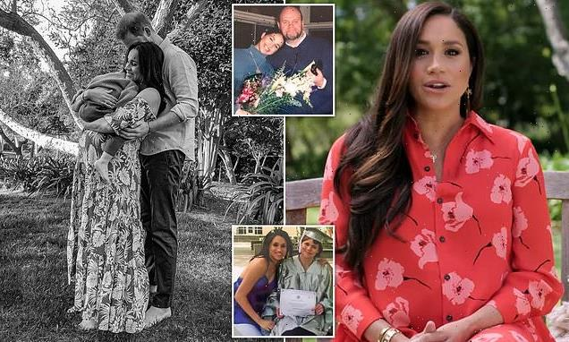 Meghan Markle's relative says she 'won't talk to her family again'