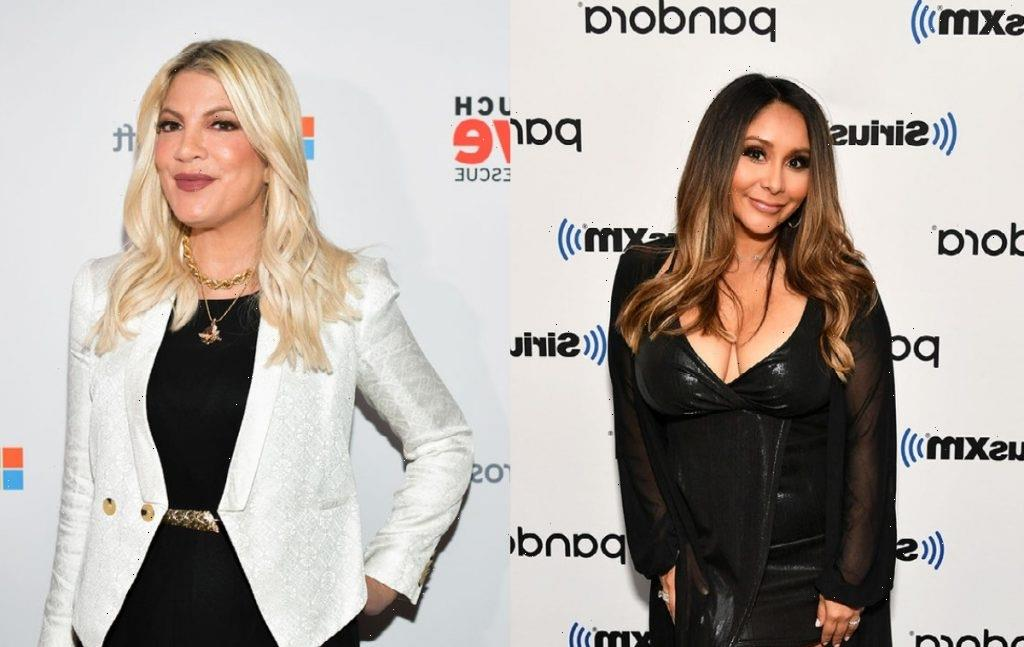 'Messyness' Cast Net Worth: How Do Nicole 'Snooki' Polizzi and Tori Spelling Stack Up?