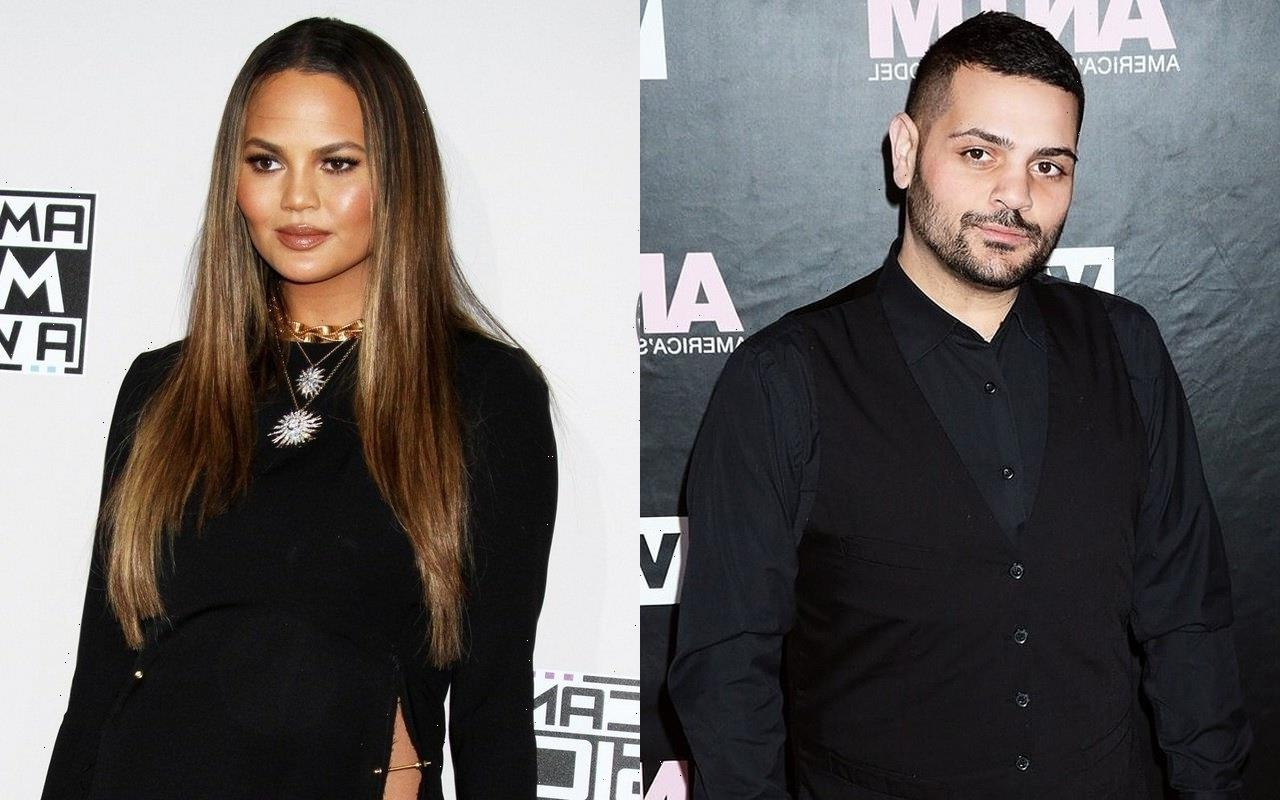 Michael Costello Accused of Faking Screenshots of Alleged Chrissy Teigen Bullying Chat