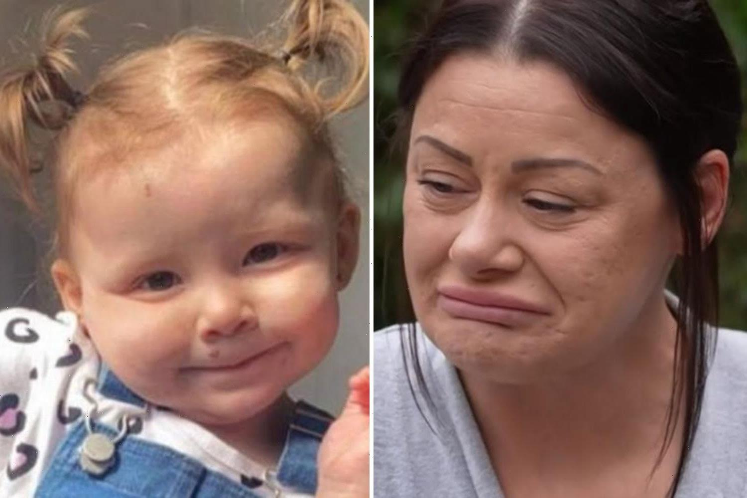 Mum's warning as girl, 2, dies after swallowing battery from remote control