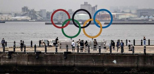 Nursing moms will be allowed to bring their children to Tokyo Olympics