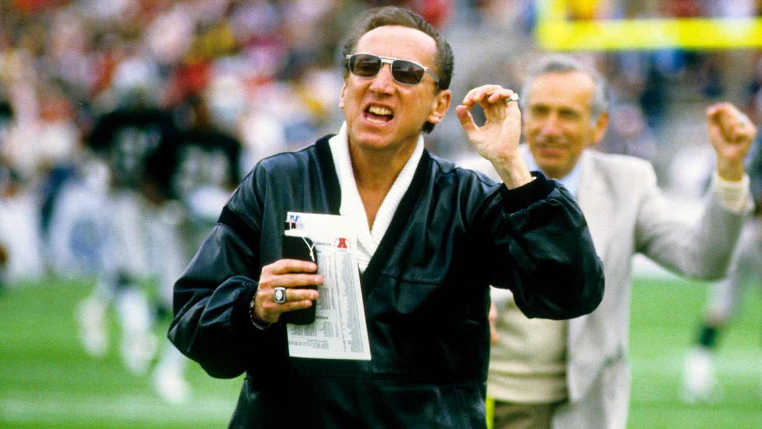 Opinion: Al Davis valued diversity, so no surprise that Carl Nassib made history with Raiders