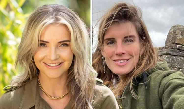 Our Yorkshire Farm: How Amanda Owen inspired Helen Skelton 'Get so much from her shows'