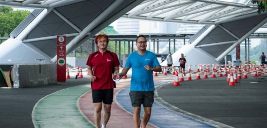 Paralympics: SDSC launches campaign for Singaporeans to support Tokyo-bound team