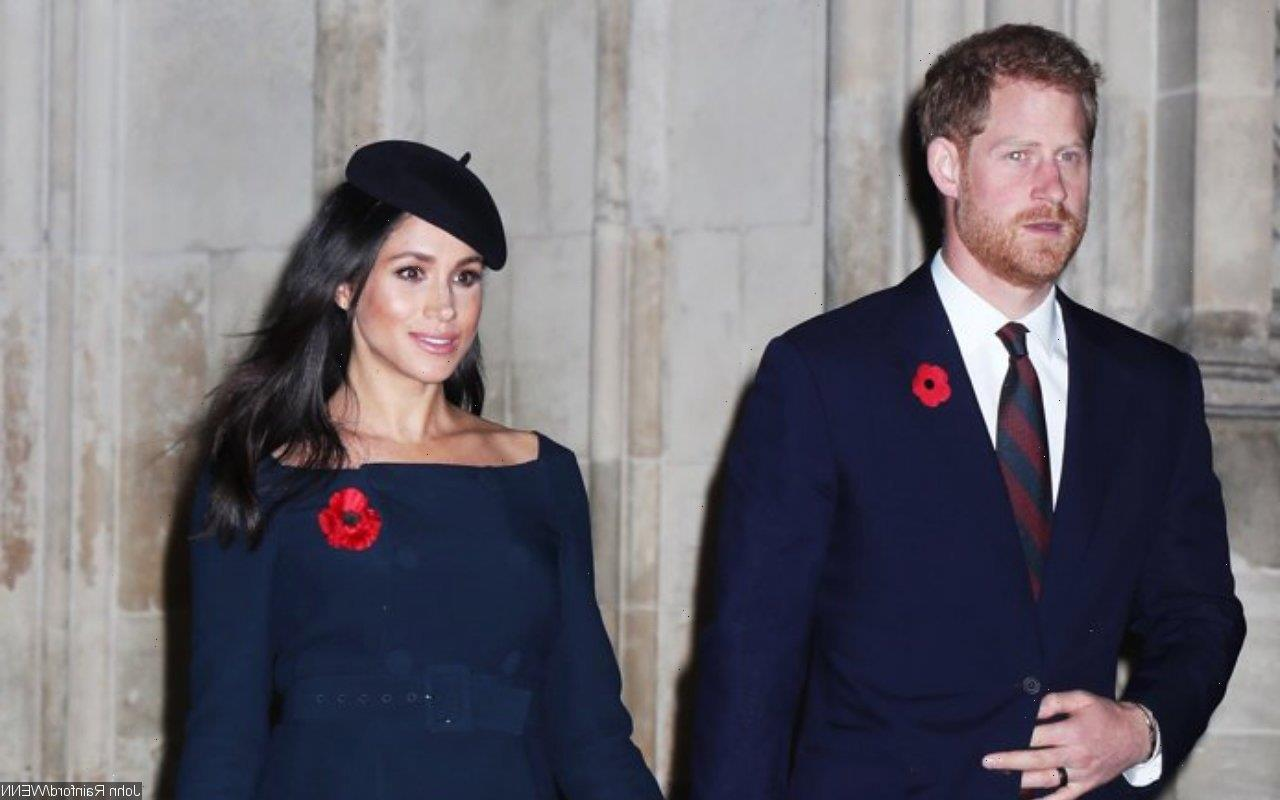 Prince Harry and Meghan Markle Call for Donation to Women's Charities After Birth of Baby Girl