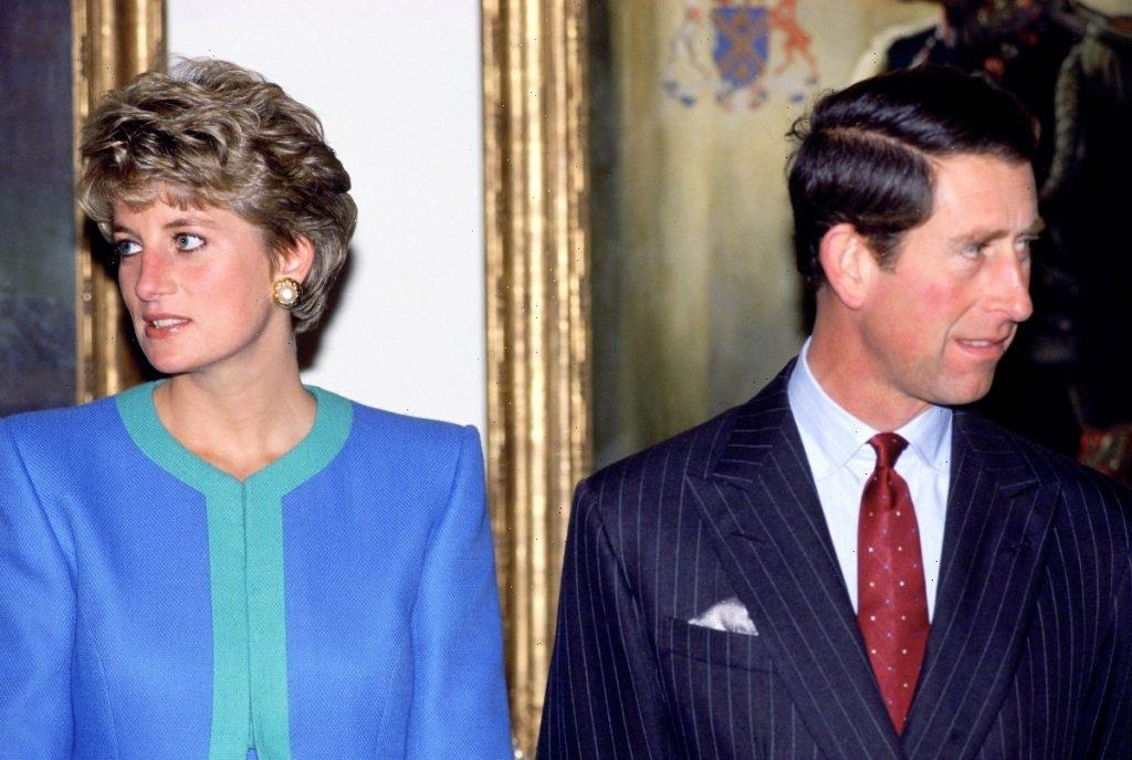 Princess Diana Predicted Her Death, Writing 'My Husband Is Planning an Accident' 2 Years Earlier