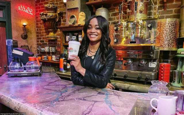 Rachel Lindsay Rants About the 'Angry Black Female' Label From 'The Bachelorette'
