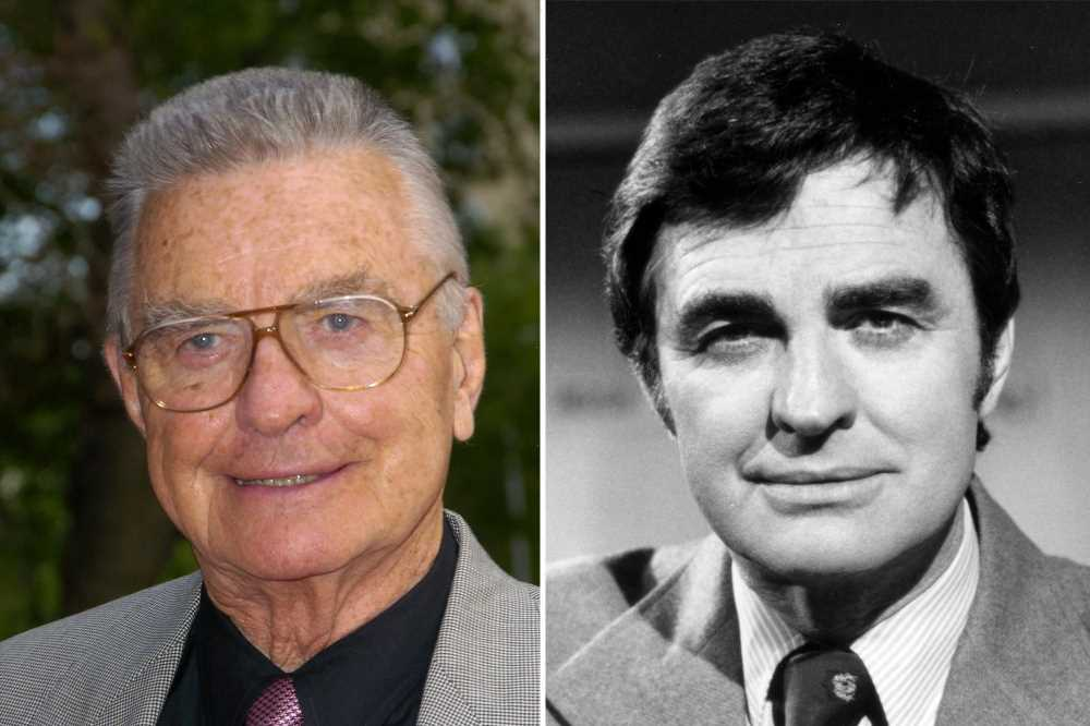 Ray MacDonnell, original 'All My Children' star, dead at 93