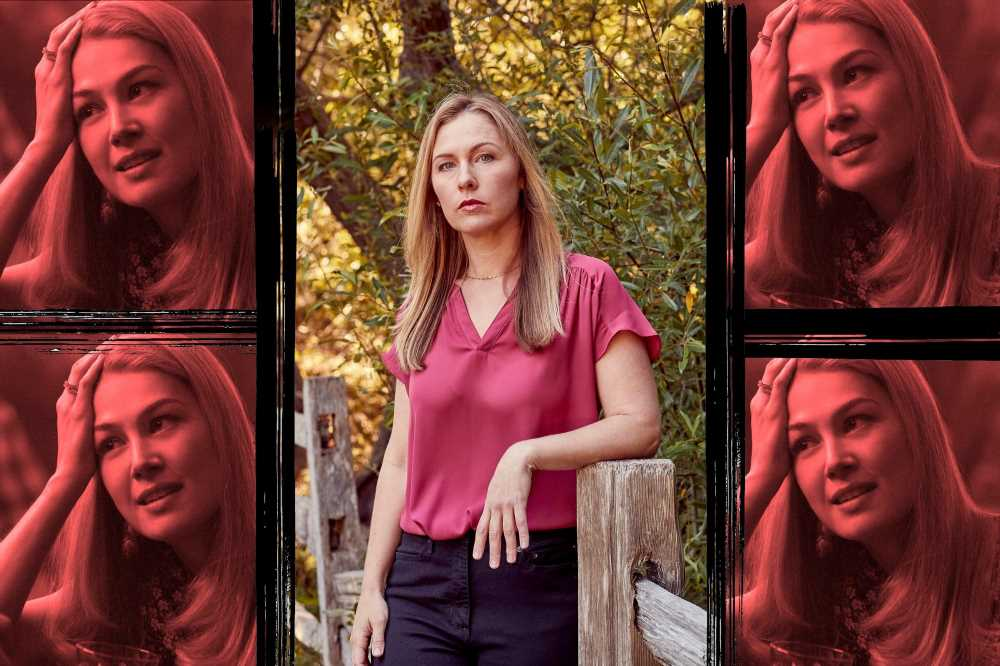 Real 'Gone Girl' accused of staging her abduction is vindicated at last