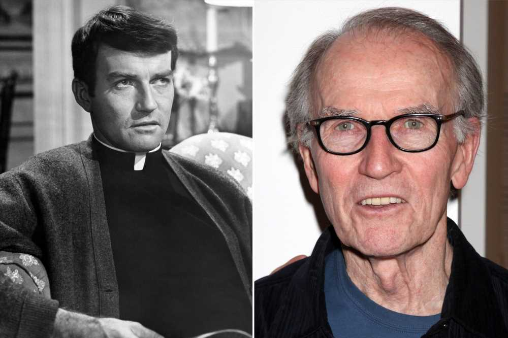 Robert Hogan, actor on 'Peyton Place' and 'The Wire,' dead at 87