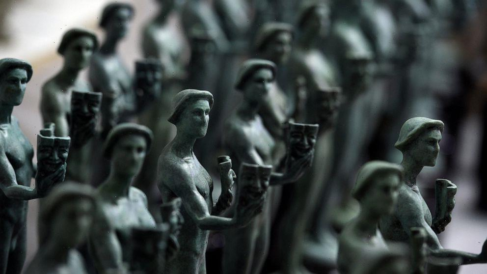 SAG Awards will return in February 2022 with 2-hour show