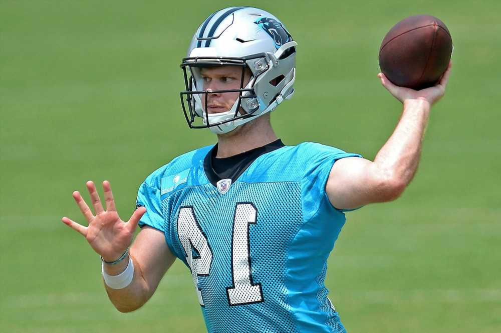 Sam Darnold's mentality with Jets revenge game looming in Week 1
