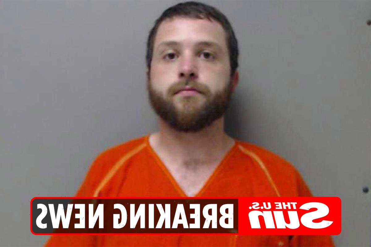 Samuel Olson death: Third arrest after body of boy, 5, found 'stuffed in bin' in motel as 'murder weapon found'
