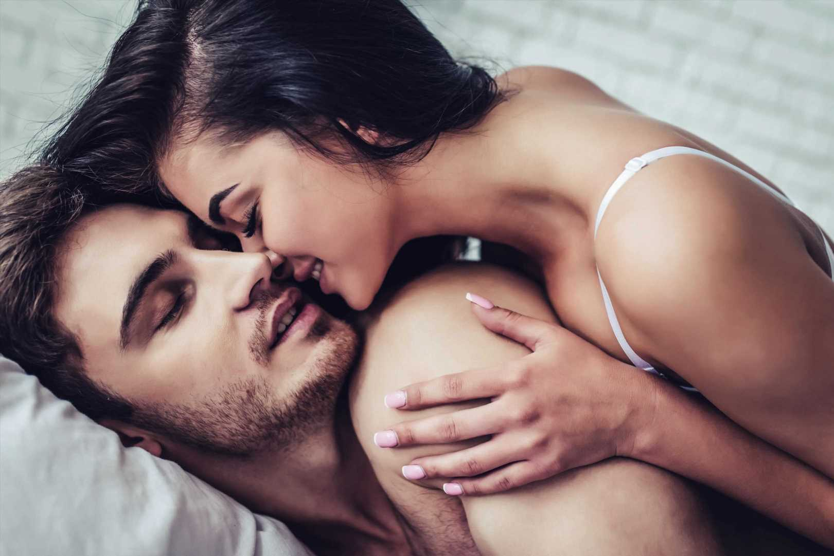 Seven signs you're great in bed… and the secret tells that mean you need to try harder