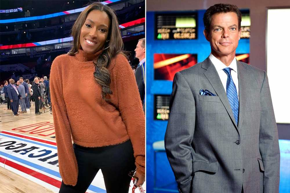 Shepard Smith paired with NBA host Meghan Triplett for big Olympic role