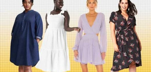 Shop Cute Summer Dresses for 2021