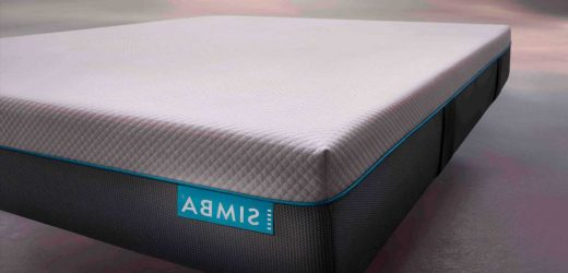 Simba Hybrid Mattress Review 2021 – Plus save up to 40% in Amazon Prime Day sale