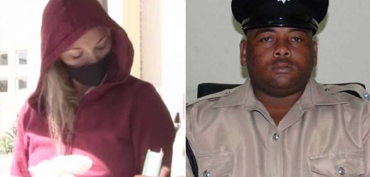 Slain Belize cop told pal he'd take identity of his date 'to my grave'