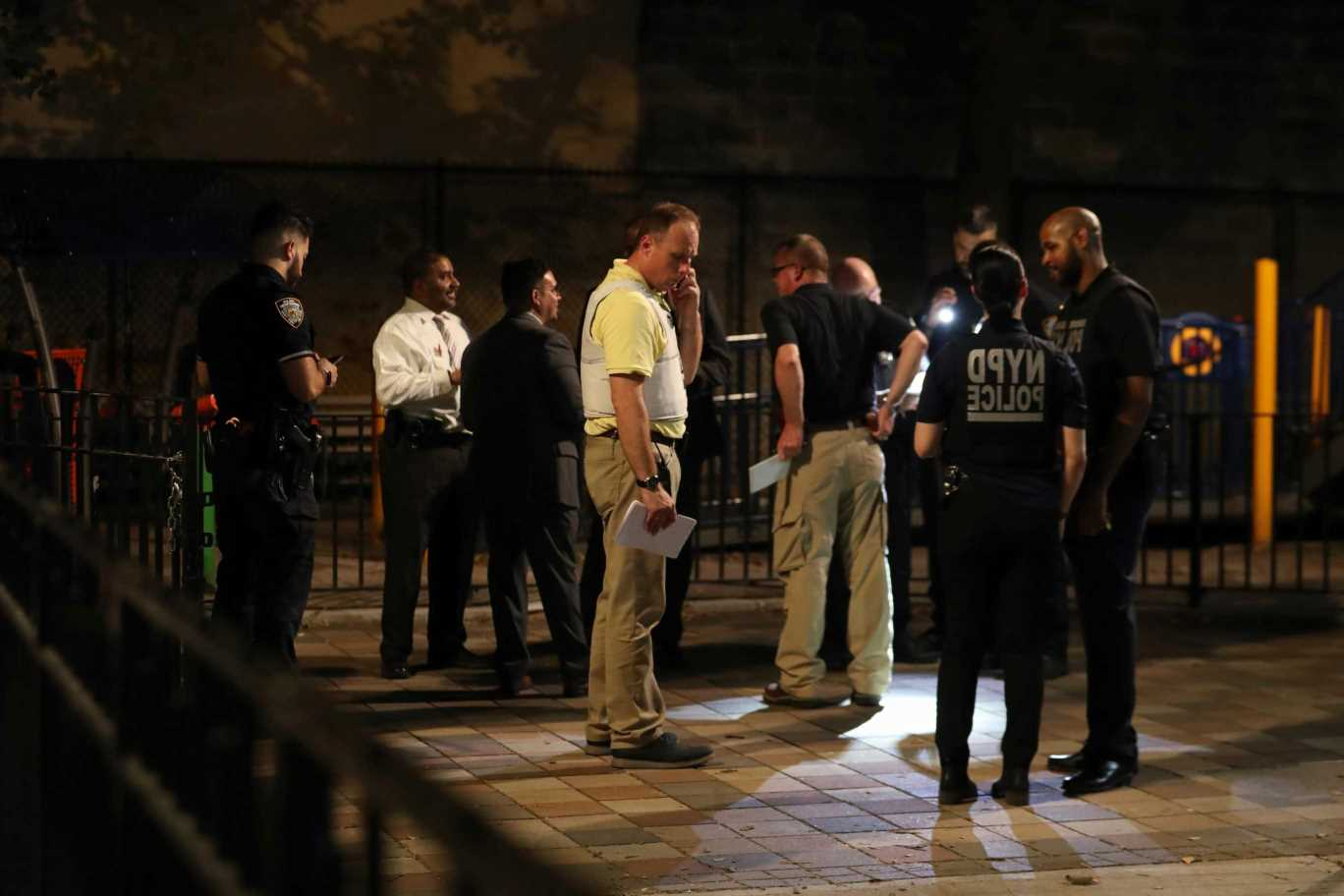 Spate of NYC shootings kills one, injures at least four others