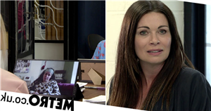 Spoilers: Carla prepares to sack Izzy in Corrie but will she regret it?