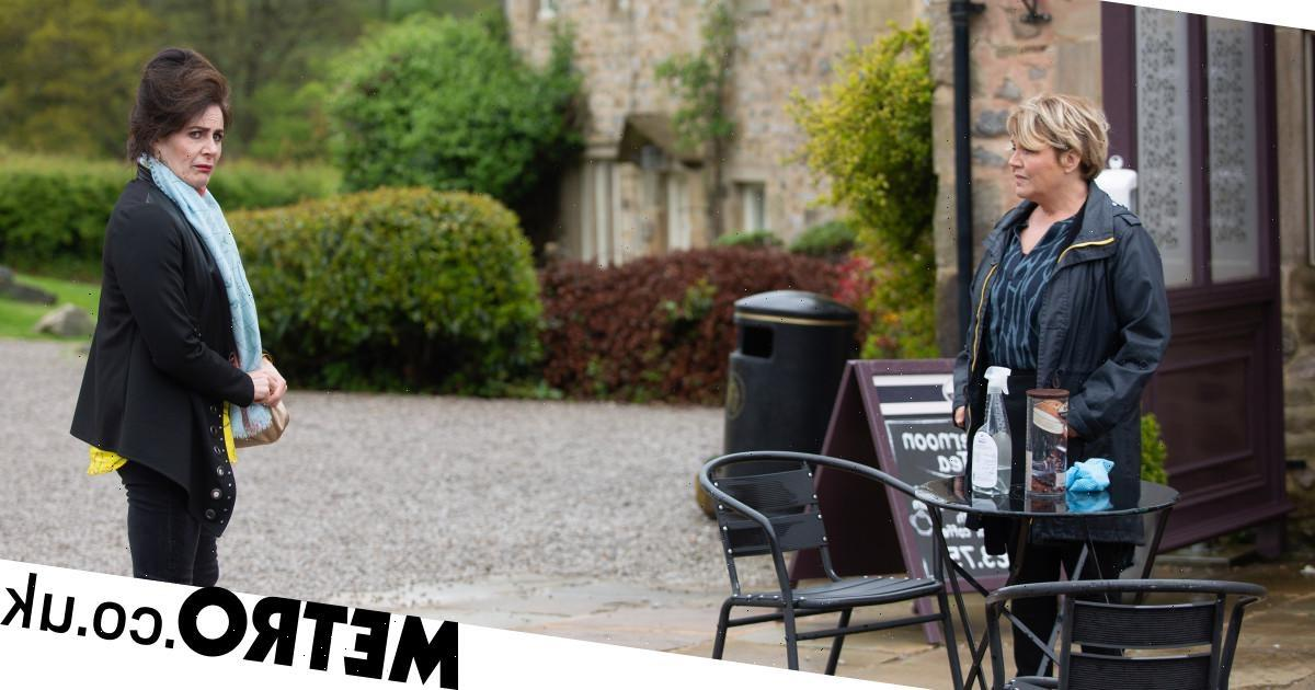 Spoilers: Faith is stunned by a surprising offer in Emmerdale