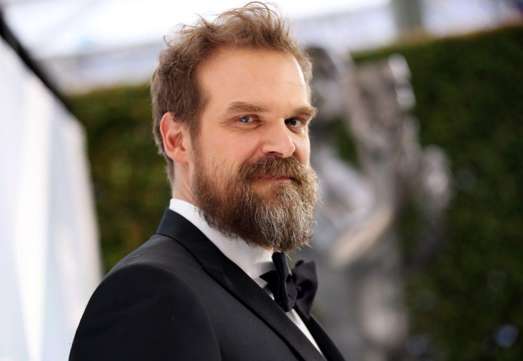 'Stranger Things' Season 4: David Harbour Gives an Update on When Filming Wraps