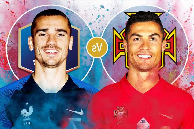Team news, injury updates, latest odds for Portugal vs France Group F clash as Cristiano Ronaldo targets Euros glory