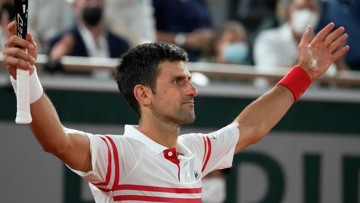Tennis: Novak Djokovic dethrones Rafael Nadal in 'insane' epic