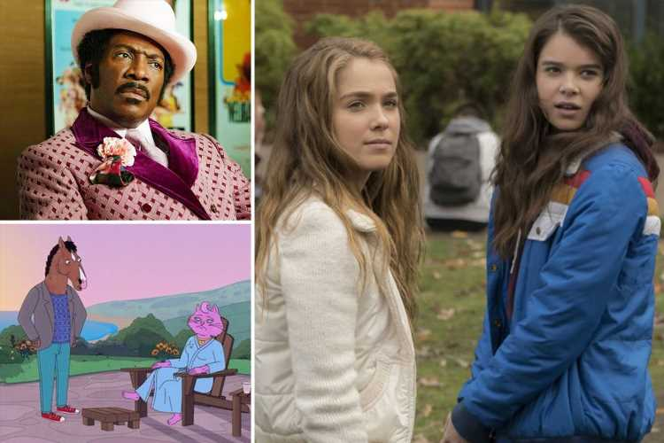 The 75 best comedies to watch on Netflix right now