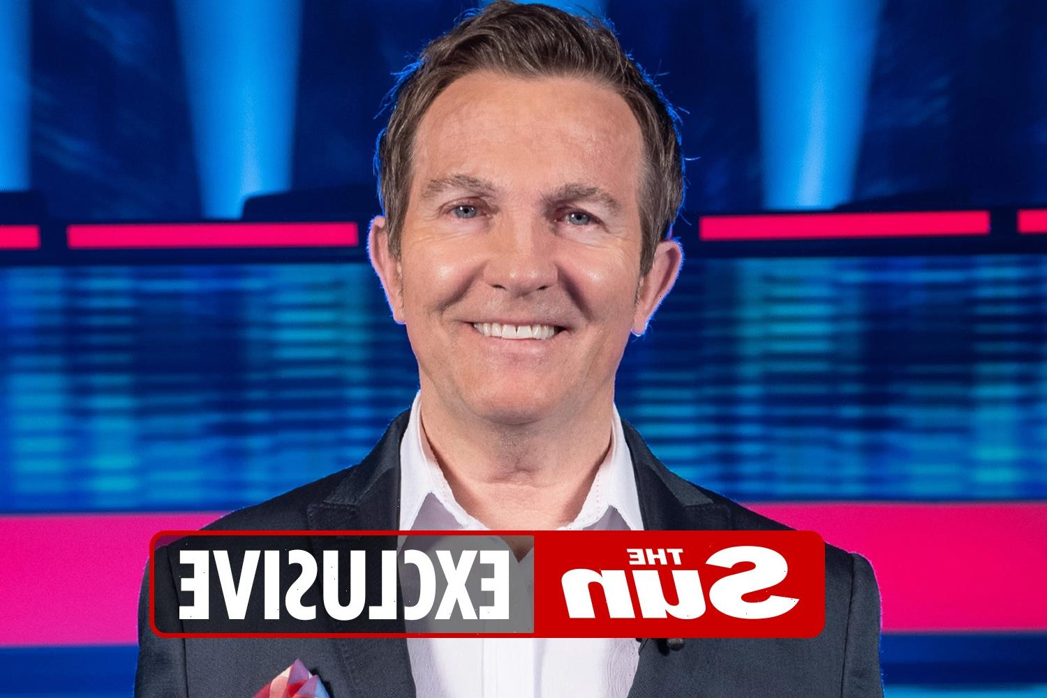 The Chase's Bradley Walsh is now the richest star on daytime TV with £12.5 MILLION in the bank