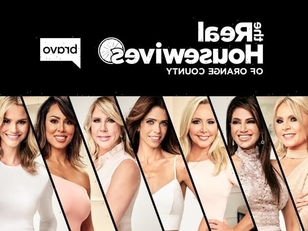The Real Housewives of Orange County Cast Shake-Up: Kelly Dodd is a Goner! (And She Isn't Alone!)