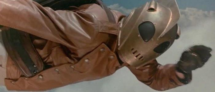 'The Rocketeer' Star Billy Campbell Reflects on a Superhero Masterpiece as It Turns 30 [Interview]