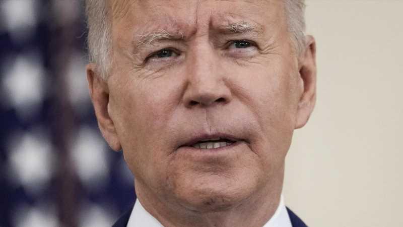 The Tragic Death Of Champ Biden