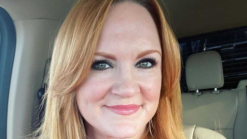 The Transformation Of Ree Drummond From Teenager To 52 Years Old