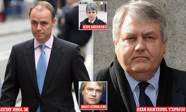 The key players in the Daniel Morgan case