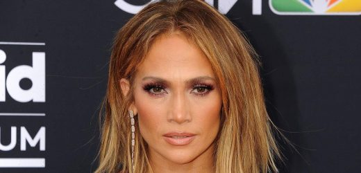 These $15 Belted Shorts Look Super Similar to Jennifer Lopez's $860 Version