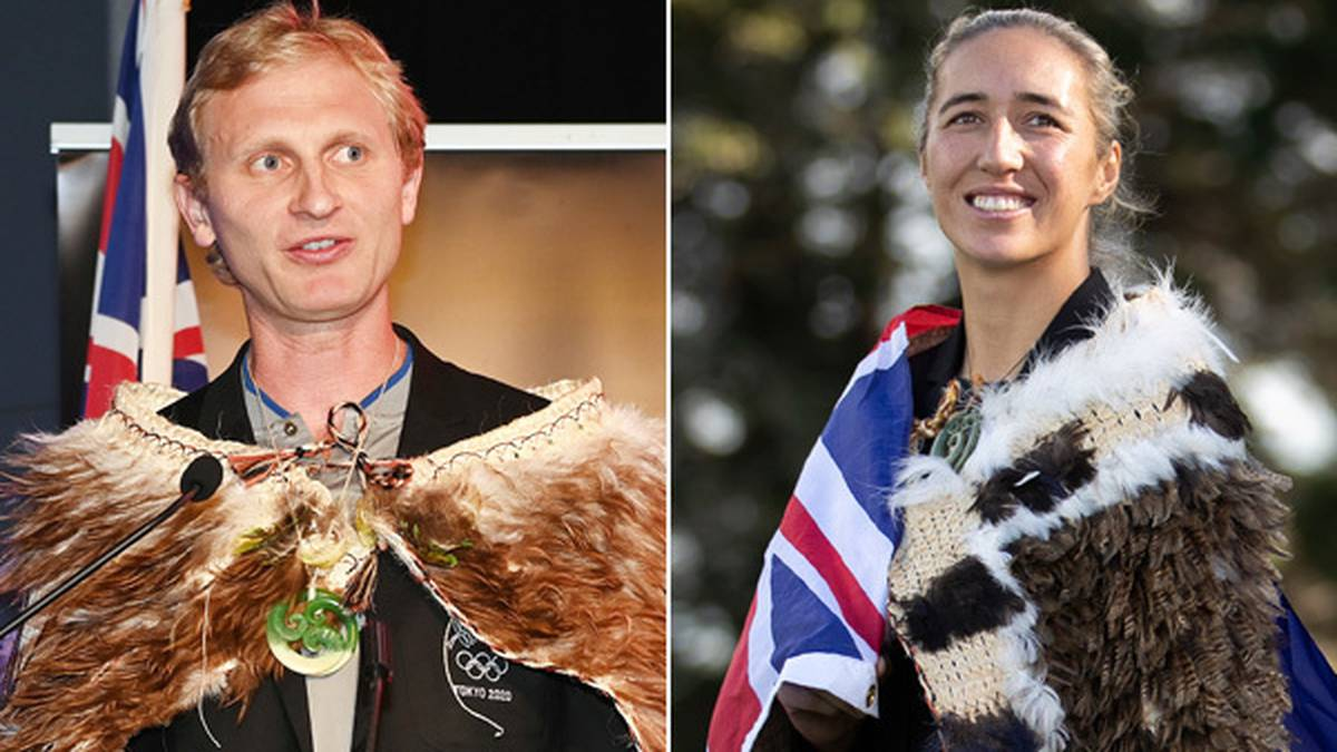 Tokyo Olympics: Sarah Hirini and Hamish Bond named New Zealand team flag bearers