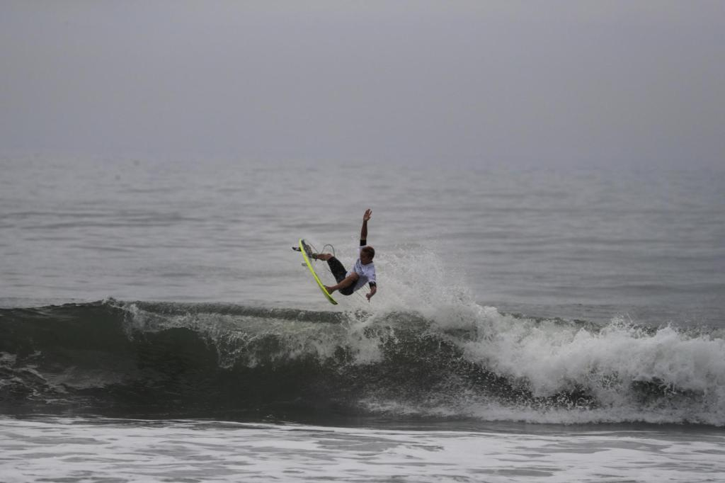 Tokyo Olympics surfing preview: A century later, a lot riding on sport's debut at Games – The Denver Post