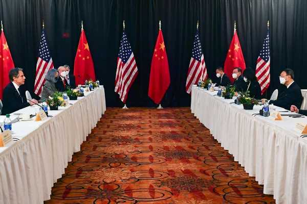 Top Chinese official may have DEFECTED to US with  info on Wuhan lab