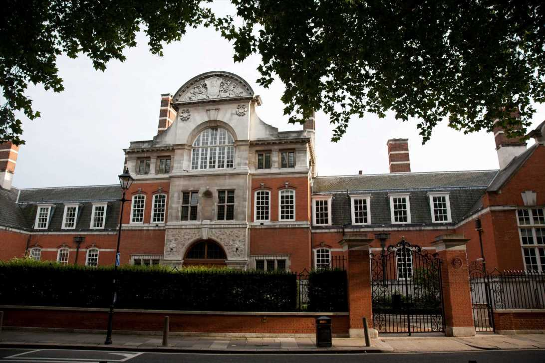Top private school slammed over gender-neutral plans to rename the position of head girl