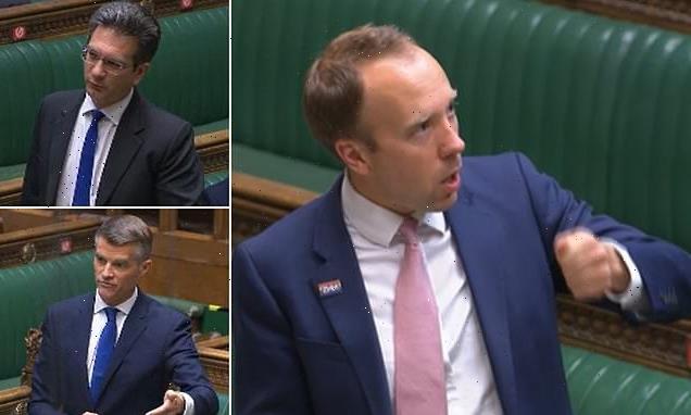 Tory rebels demand vow PM won't 'shift goalposts' again on lockdown