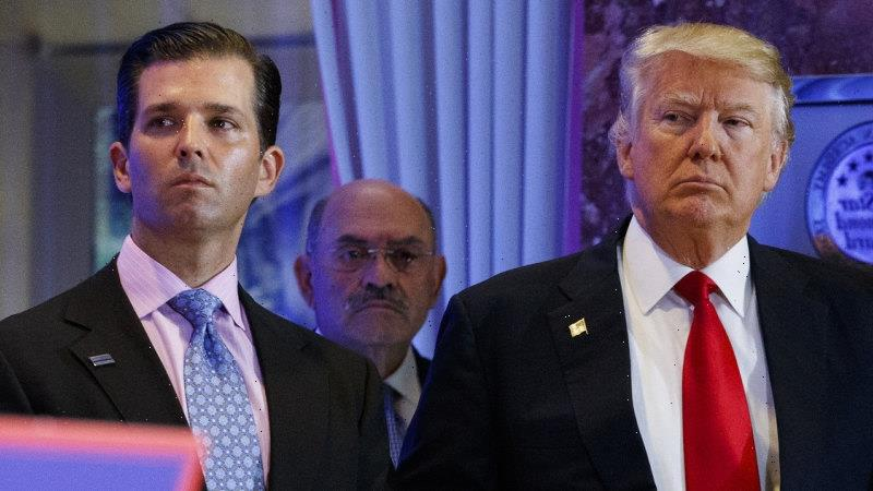 Trump Organisation, top executive expected to be charged within a day