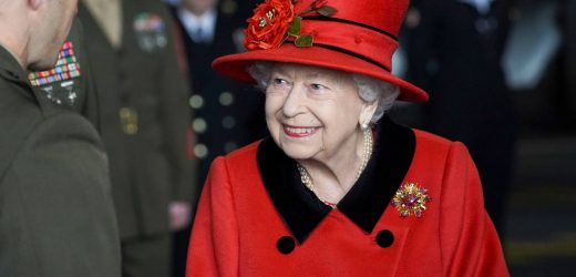 UK to mark queen's Platinum Jubilee with 4 days of events