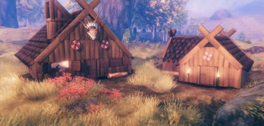 'Valheim' Hearth and Home Updates and Release Date Teased by Iron Gate