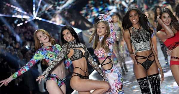 Victoria's Secret signs up diverse collection of new ambassadors including Priyanka Chopra