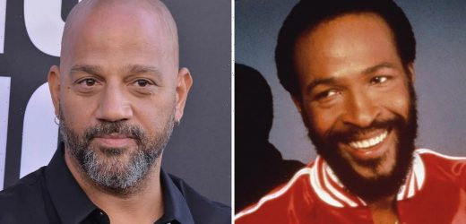 Warner Bros Lands Allen Hughes-Directed Marvin Gaye Film 'What's Going On'; Dr. Dre, Jimmy Iovine To Produce