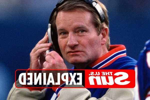 What was Jim Fassel's cause of death?