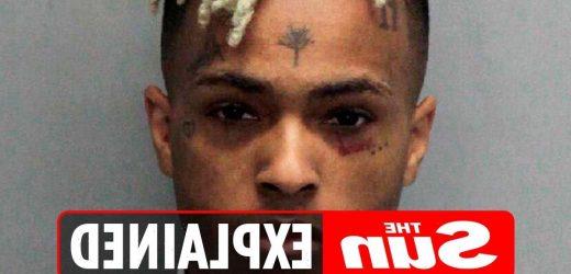 When did XXXTentacion die and when was his birthday?