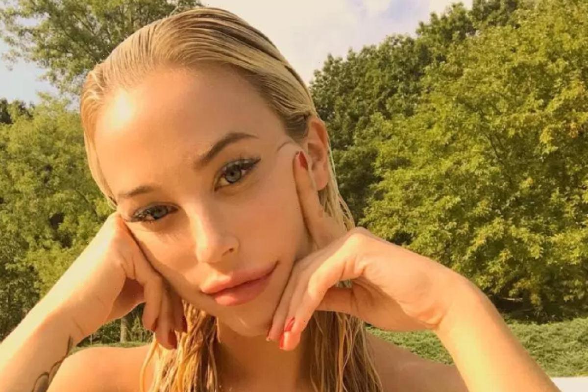Who is Bryson DeChambeau's girlfriend Sophia Phalen Bertolami, and when did golfing star meet Instagram model? – The Sun