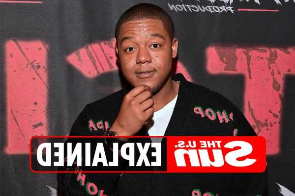 Who is Kyle Massey and what is his net worth?